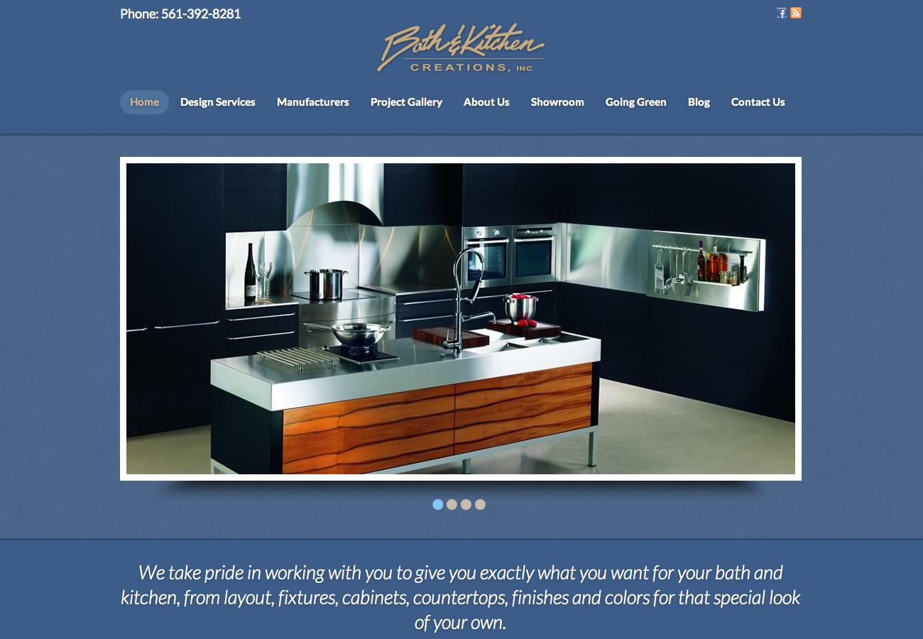 Custom Website Design | Wordpress Themes | Radical Webs