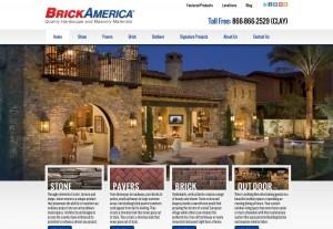 brick america