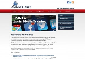 dataviellance