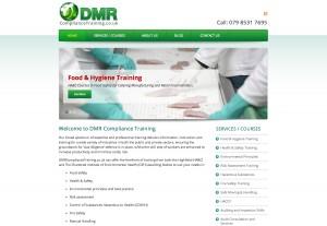 dmr-compliance