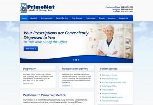 prime net medical